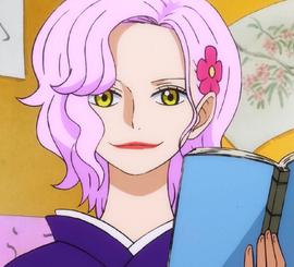 Sarahebi Anime Infobox