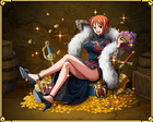 TC5001 Nami In the Wake of an Endless Dream – Straw Hat Pirates