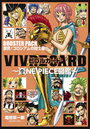 Vivre Card Booster Pack Clash! Colosseum Fighters!!
