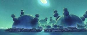 Cactus Island Anime Infobox