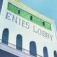 Enies Lobby Portrait