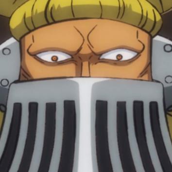 Image - Jack Portrait.png | One Piece Wiki | FANDOM ...