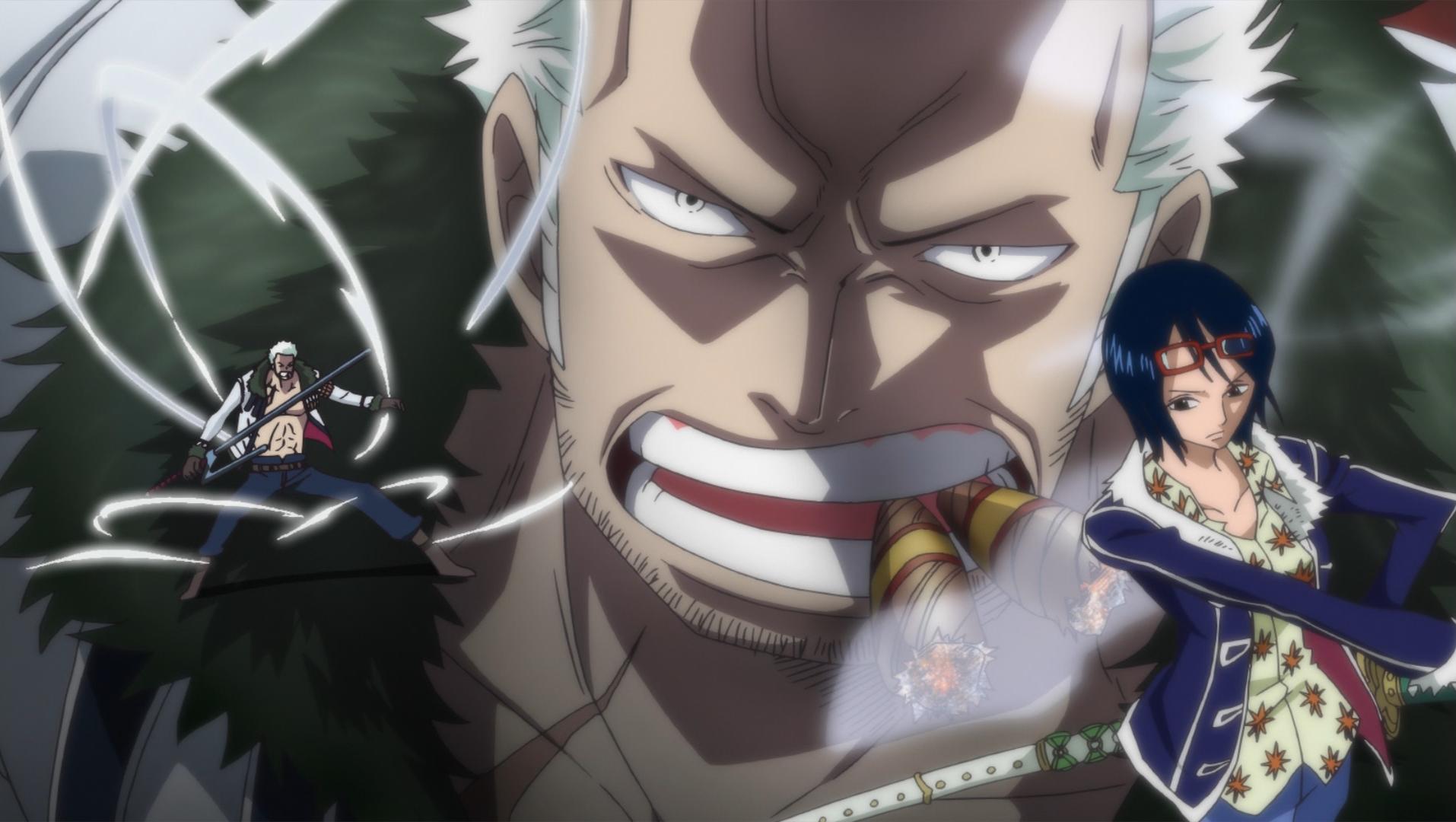Image - Smoker and Tashigi One day.png | One Piece Wiki ...