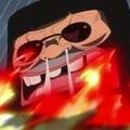 Trébol Anime Portrait