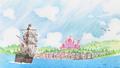 Isla donde se encuentra el Reino de Lvneel