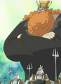 Neptune en el funeral de Otohime