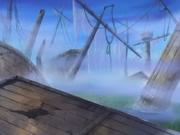 Rainbow Mist Derelict Ships