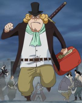 Ralph Anime Infobox