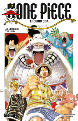Tome 17 Couverture VF Infobox