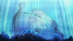 Район Рыболюдей