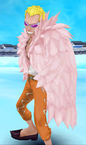 Donquixote Doflamingo One Py Berry Match