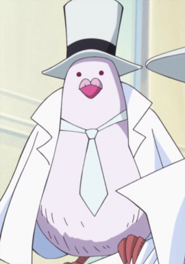 Hattori Anime Post Ellipse Infobox