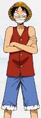 Monkey D. Luffy Anime Pre Ellipse Infobox
