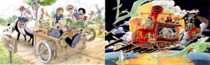 OPM2 Quiz Covers