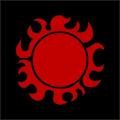 Piratas del Sol bandera