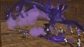 Pirate Warriors 3 Magellan vs Prisonniers d'Impel Down
