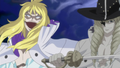 Cavendish et Hakuba