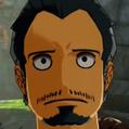 Damian portrait