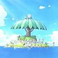 Kyuka Island Portrait
