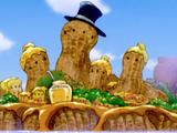 Nuts Island