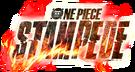 One Piece Stampede Logo