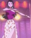Robin Dancer Girl Film Z