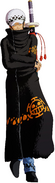 Trafalgar Law Unlimited World Red