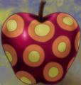Artificial Devil Fruit Smile