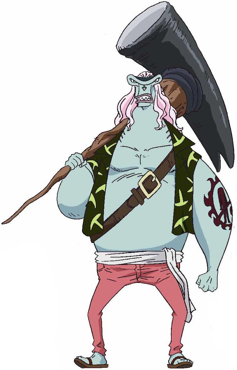 Dosun Anime Concept Art