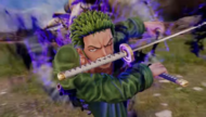 Jump Force Zoro