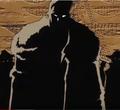 Krieg dans l'ombre