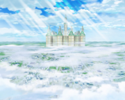 Mary Geoise Anime Infobox