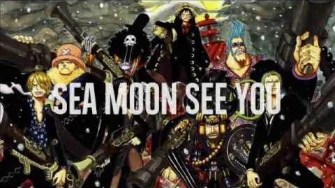 One Piece Character Song- Sea Moon See You by Young Sanji