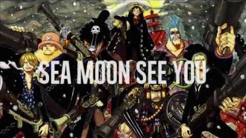 Sea Moon See You