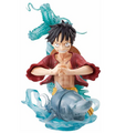 Stacking Vignette Luffy