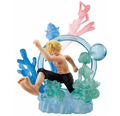 Stacking Vignette Sanji