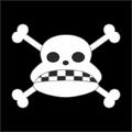 Chesskippa bandera