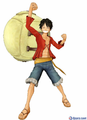 Dance Battle Luffy 2