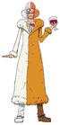 Inazuma Anime Concept Art