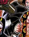 Toro Bravo manga