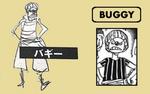 Buggy sbs