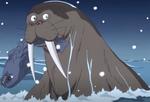 Elbaf Walrus