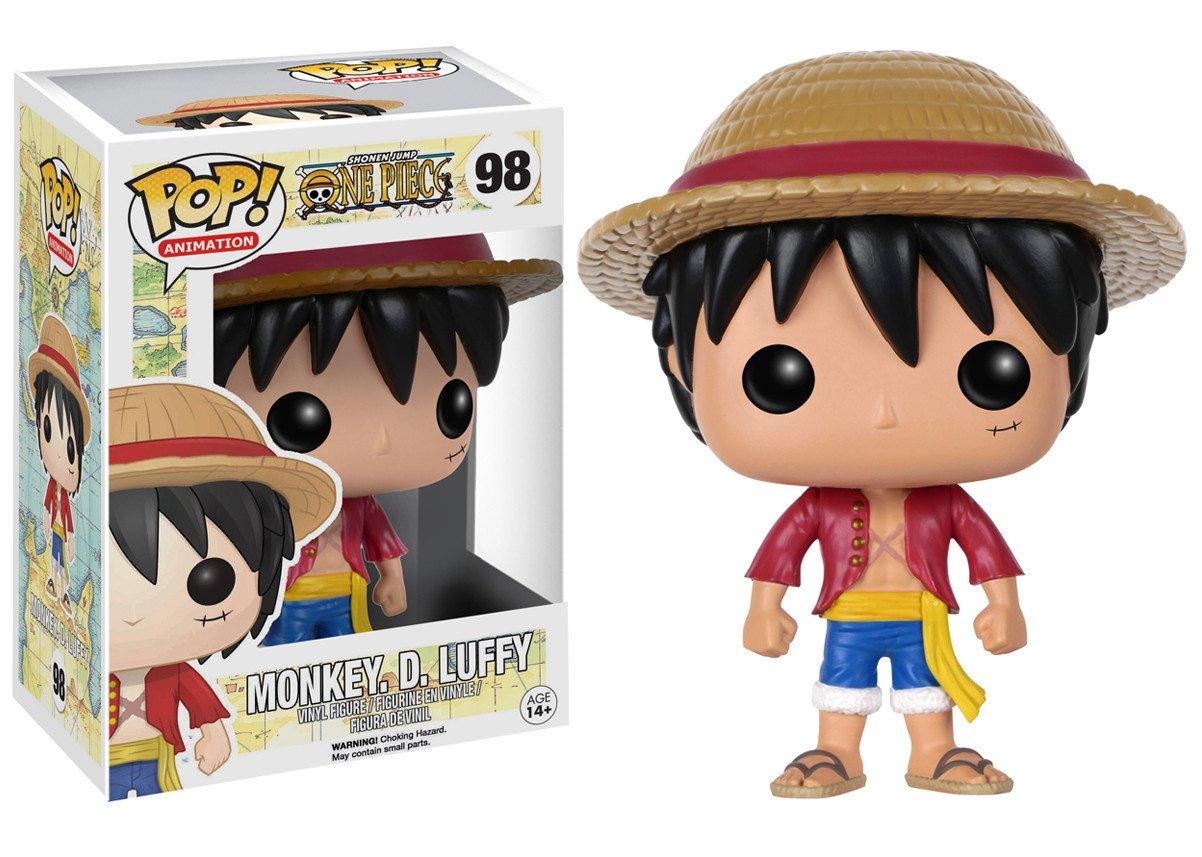 One Piece Franky #329 Funko Pop Animation