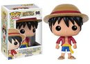Monkey D. Luffy Funko POP! Animation