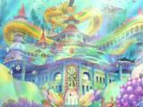 Pałac króla smoka