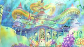 Istana Ryugu