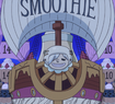 Smoothie's Ship