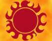 Sun Pirates' Jolly Roger