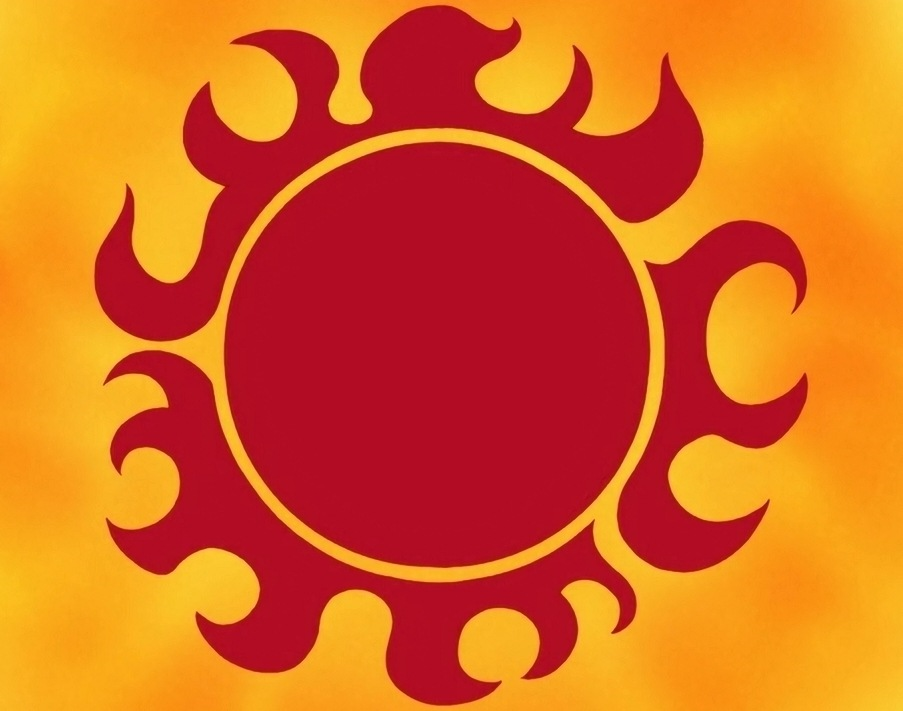 Sun Pirates One Piece Wiki Fandom Powered By Wikia