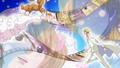 Super Powers - Sanji et Pudding